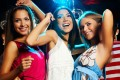 Пикап в ночном клубе